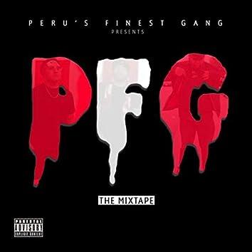 PFG The Mixtape