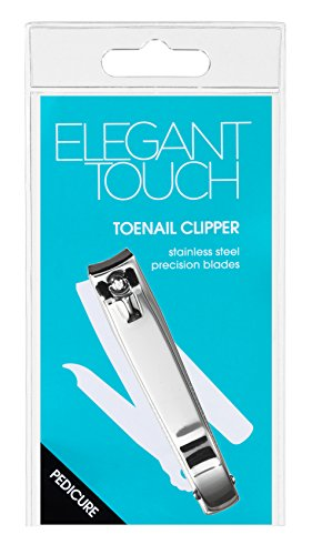 Elegant Touch Coupe Ongles pour Pieds