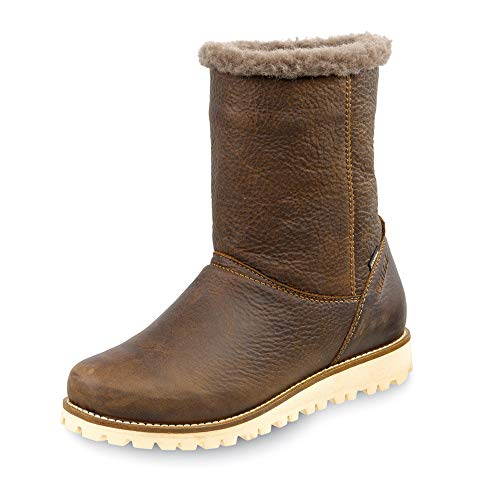 Meindl Unisex-Adult Shoes, Dunkelbraun, 37 EU