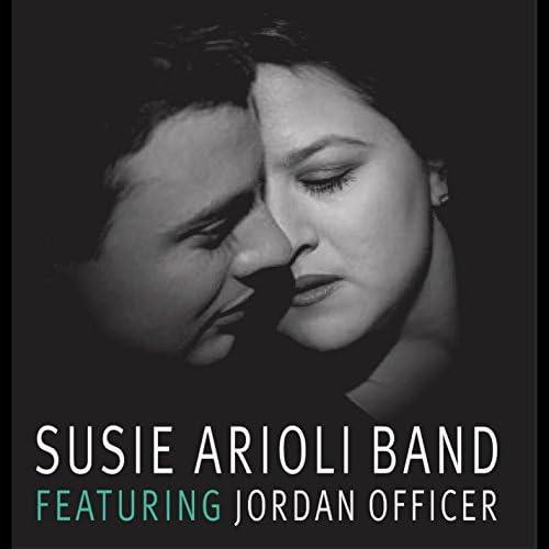 Susie Arioli Band feat. Jordan Officer