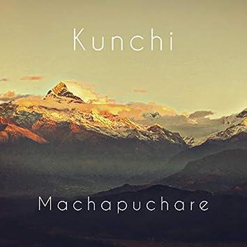 Machapuchare