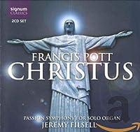 Christus/Passion Sym Org