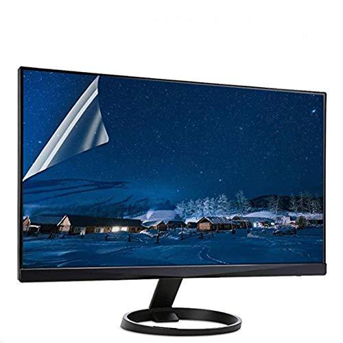 GFSD Protector de Pantalla de TV Antirreflejos/Luz Azul/Radiación,Adecuado para LCD De 32-75 Pulgadas, LED, 4K OLED Y QLED Y Pantalla Curva (Color : Matte Version, Size : 49 Inch 1075 * 604mm)