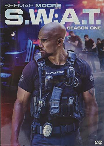 Swat: Season One (5 Dvd) [Edizione: Stati Uniti] [Italia]