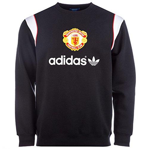 Sweat à col ras du cou Manchester United FC