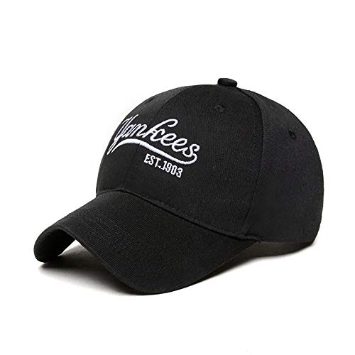 KFEK Outdoor-Freizeit Wilde Baseballmütze Sport Casual Cap männlichen und weiblichen gestickten Kappe D2 einstellbar