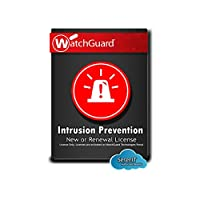 WatchGuard XTMv Datacenter 1YR Intrusion Prevention Service WG019255