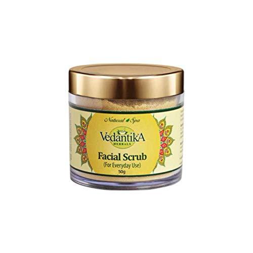 Vedantika Herbals Facial Scrub 50g (1.76 OZ)