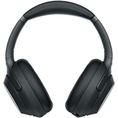 ソニー SONY ワイヤレスノイズキャンセリングヘッドホン WH-1000XM3 B : LDAC/Bluetooth/ハイレゾ 最大30時...