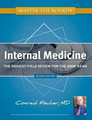 [(Master the Boards: Internal Medicine)] [Author: Sailesh C. Harwani] published on (July, 2013)