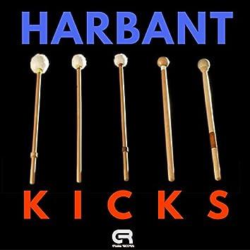 Kicks (Stream Edit)
