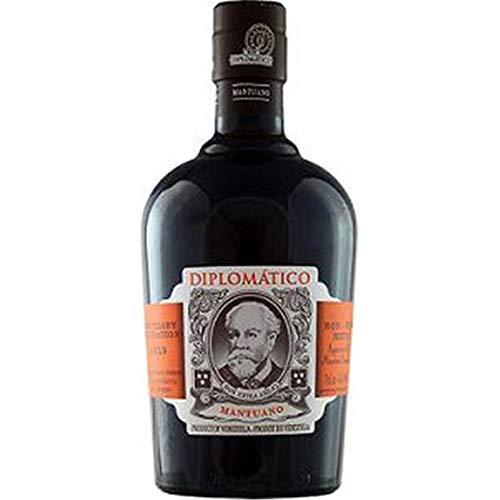 Rum Diplomatico Mantuano 40 ° 70 cl 70 cl