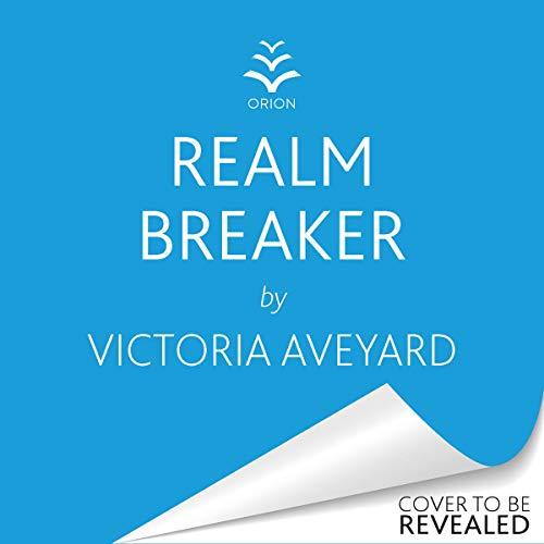 Realm Breaker cover art