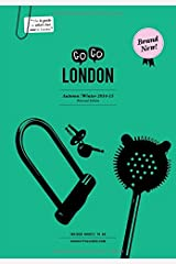Gogo London: Autumn / Winter 2014-15 Paperback