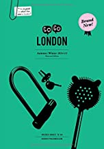 Gogo London: Autumn / Winter 2014-15