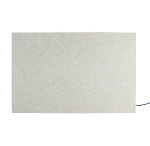 Color radiante infrarrojo del calentador TCM-RA 750 del panel de calefacción de la pared de cerámica 692168