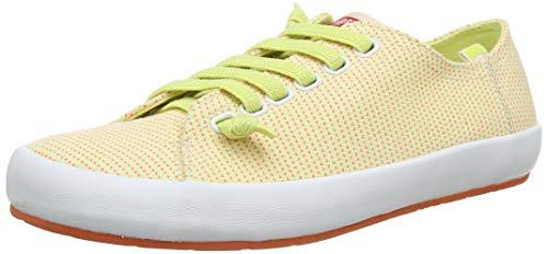 CAMPER Damen Peu Rambla Vulcanizado 45 Sneaker, Mehrfarbig (Multi-Assorted 999), 36 EU