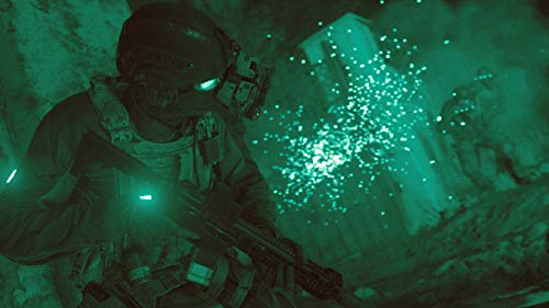 Ensemble Console PS4 Pro 1To avec jeu Call of Duty: Modern Warfare - 2