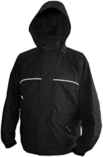 Viking Men's Torrent Waterproof Rain Jacket