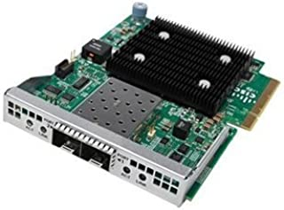 Cisco UCSC-MLOM-CSC-02= Ucs Vic1227 Vic Mlom Dual Port (Renewed)