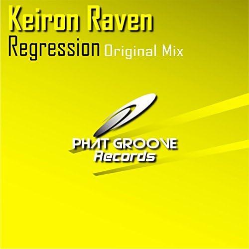 Keiron Raven