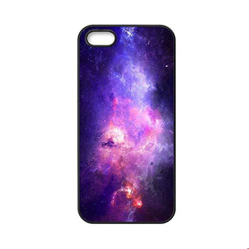 Babu Building Tener con Galaxy Sky 1 Estuches De Plástico Niña Usar como iPhone 5 5S Se Durable