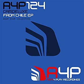 From Chile EP