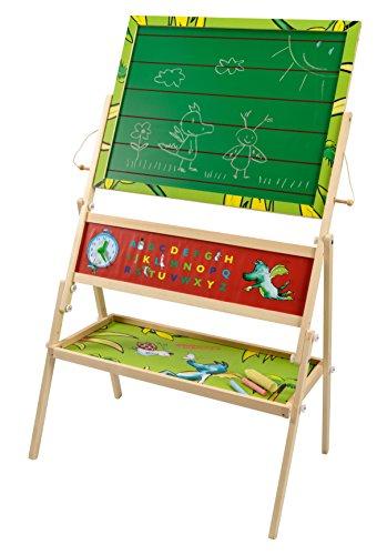 Beluga Spielwaren 61013 Tabaluga Standtafel 61013-Tabaluga
