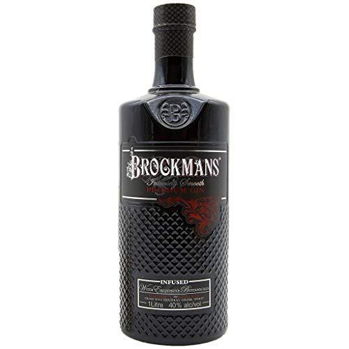 Gin Brockmans 1 Litro