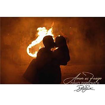 Amor es Fuego