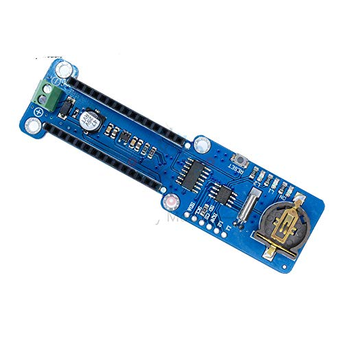 QWERTOUR Data Logging Shield For Arduino/MICRO Data Logger Recorder Nano Module 3.3V With SD Card Interface RTC Real Time Clock