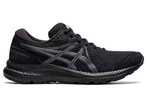 ASICS Women's Gel-Contend 7 Running Shoes, 8.5,...