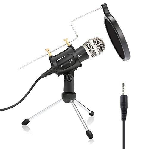 NASUM PC und Handy-Mikrofon