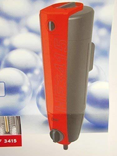SYR Heizung - Rückspülfilter HF 3415 inkl. Anschlussflansch DN 25 (1