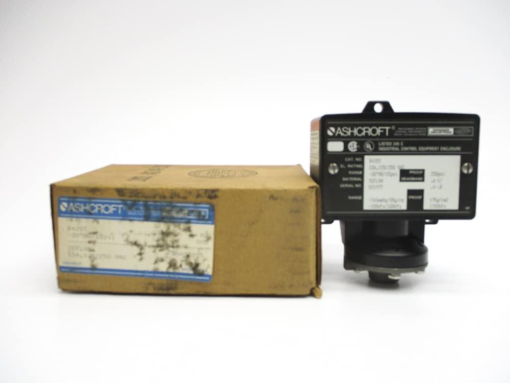 Sale item INDUSTRIAL MRO B420T Free shipping NSMP-OEM 15PSI -30