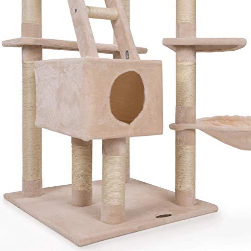 Kratzbaum Happypet CAT015 - 3