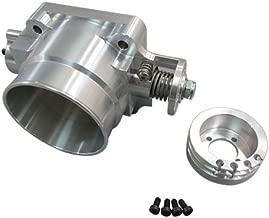 Q480mm Billet Aluminum Throttle Body For Silvia S13 S14 S15 RB20DET RB25DET
