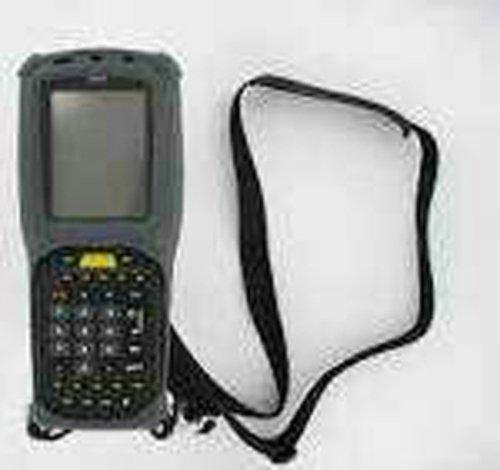 Zebra ST6081 Accessoire Rubber Boot Standaard Rug, Grijs
