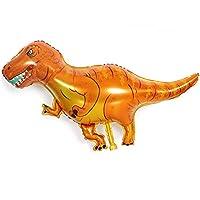 パーティーの装飾 ラテックスバルーングリーンバルーングリーンパームリーフサファリパーティーハワイバルーン誕生日ウェディングトロピカル恐竜動物ワイルドパーティー