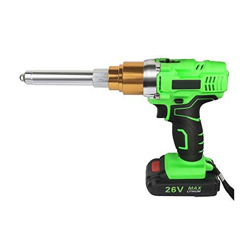 Los remaches eléctricos portátiles de 26V, el soporte de la pistola de...