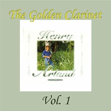 The Golden Clarinet, Vol. 1 (Die Goldene Klarinette)