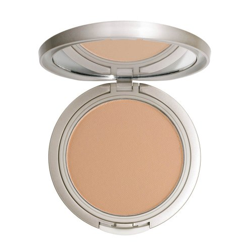 ARTDECO Mineral Compact Powder, Puder Make up, Nr. 20, neutral beige