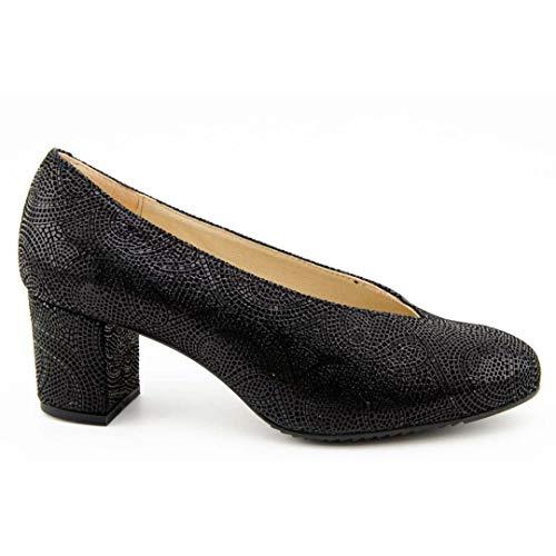 DCHICAS - DCHICAS - DCHICAS 3423 Zapatos Tacon Mujer - Sintético