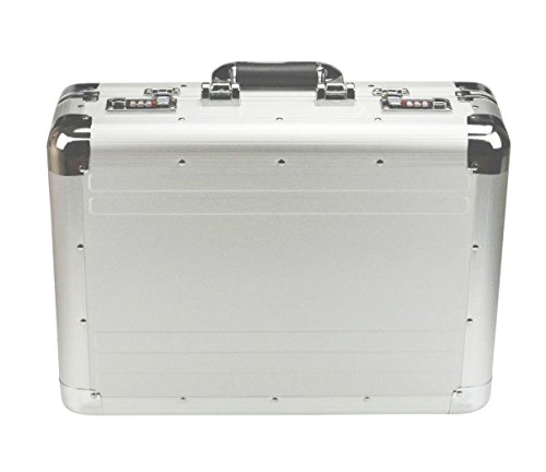 Alumaxx aluminium aktenkoffer Taurus/45114 45,3 x 33,5 x 15,0 cm