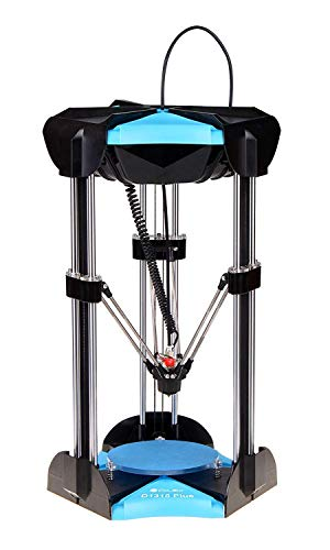Black Friday Promotion! Print-Rite CoLiDo Delta 3D Printer Kossel Kit D1315 Plus with High Printing...
