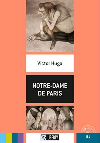 Notre-Dame de Paris. Ediz. per la scuola. Con File audio per il download