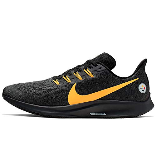 Nike Pittsburgh Steelers Air Zoom Pegasus 36 - Zapatillas de running para hombre