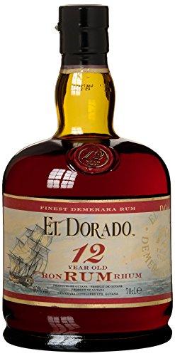 ElDoradoRum12Jahre (1x0.7 l) - 2