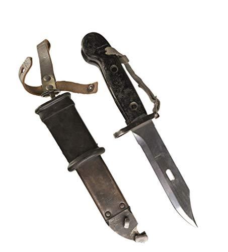 Bajonett AK47/59 original mit Scheide