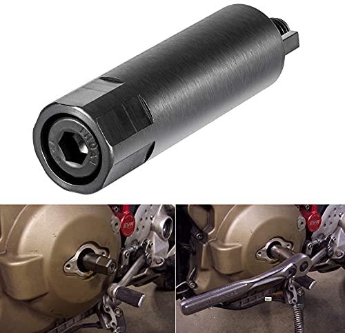 Crankshaft Turning Tool for Ducati 1098 1198 1199 1299 848 Hypermotard Engine 1990~2020